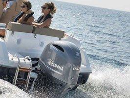 mistral plaisance yamaha f150D entretien bateaux lavandou
