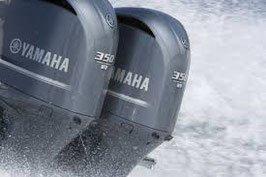 mistral plaisance yamaha F350 entretien bateaux lavandou