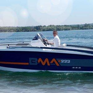 BMA X222