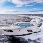 mistral plaisance ABSOLUTE 52FLY entretien bateaux lavandou