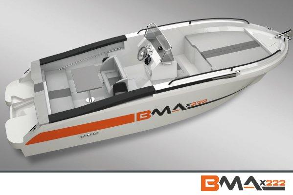 mistral plaisance BMA X222 entretien bateaux lavandou