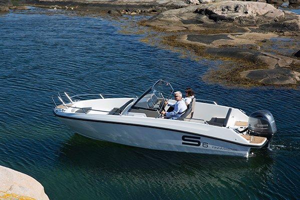 mistral plaisance FINMASTER CONSOL 6S entretien bateaux lavandou