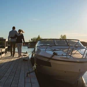 mistral plaisance FINMASTER DAY CRUISER T 7 entretien bateaux lavandou